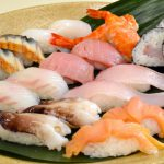 ห้ามพลาด!  6 สุดยอดร้านอร่อยและที่ท่องเที่ยวแนะนำย่านตลาดปลาสึคิจิ