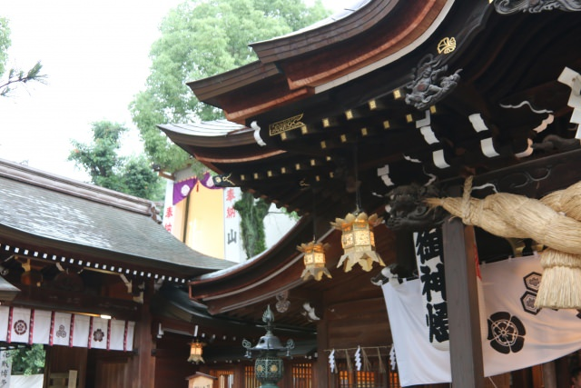 5. สถานที่ประวัติศาสตร์ที่ชาวฮากาตะต่างห่วงแหน