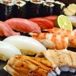 【อันดับซูชิ(sushi)ยอดนิยมในโอซาก้า】บประกันความอร่อยโดยชาวญี่ปุ่น!