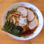【Ramen ยอดนิยมในโอซาก้า, ระเทศญี่ปุ่น】บประกันความอร่อยโดยชาวญี่ปุ่น!!