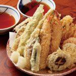 【อันดับเทมปุระยอดนิยมในโอซาก้า, ประเทศญี่ปุ่น】บประกันความอร่อยโดยชาวญี่ปุ่น!!