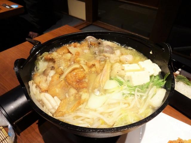 5. จังโกะนาเบะ อาหารที่เป็นแหล่งพลังของนักซูโม่