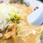 【อันดับราเม็ง(ramen)ยอดนิยมในAsahikawa ฮอกไกโด】บประกันความอร่อยโดยชาวญี่ปุ่น!!