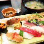 【อันดับซูชิ(sushi)ยอดนิยมในOtaru, ฮอกไกโด】บประกันความอร่อยโดยชาวญี่ปุ่น!!