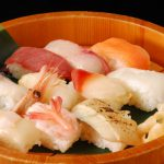 【อันดับซูชิ(sushi)ยอดนิยมในโตเกียว】บประกันความอร่อยโดยชาวญี่ปุ่น!!