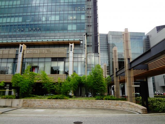 2. Tokyo Midtown (東京ミッドタウン)