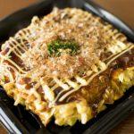 【อันดับOkonomiyakiยอดนิยมในShinsaibashi โอซาก้า】บประกันความอร่อยโดยชาวญี่ปุ่น!!