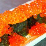 【อันดับซูชิ(sushi)ยอดนิยมในเกียวโต】บประกันความอร่อยโดยชาวญี่ปุ่น!!