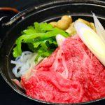 【อันดับสุกียากี้(Sukiyaki)ยอดนิยมในเกียวโต】บประกันความอร่อยโดยชาวญี่ปุ่น!!